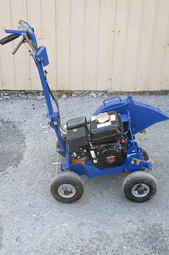Shaft Drive Edger : Our rental products seaway corp watertown new york